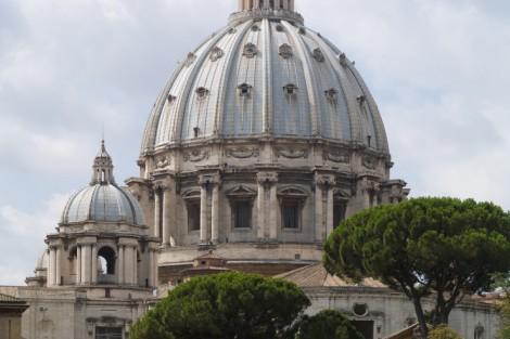 cúpula-vaticano