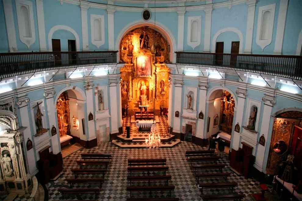 El Oratorio de San Felipe Neri de Cádiz se suma a la ...