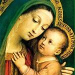 Madre Buen Consejo