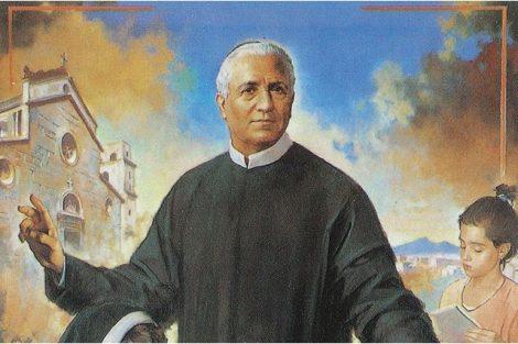 beato Alfonso Maria Fusco