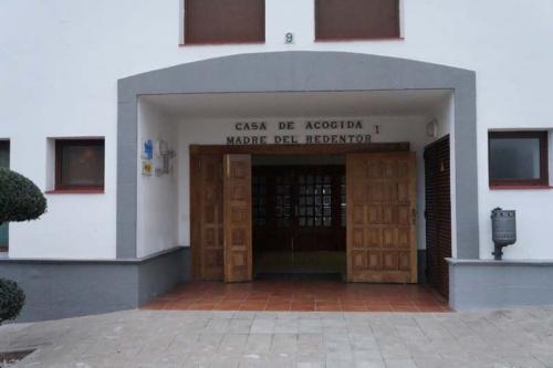 Xxv aniversario de la casa de acogida madre del redentor en tenerife - Casa de acogida ...
