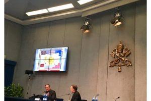 medios comunicación-Vaticano