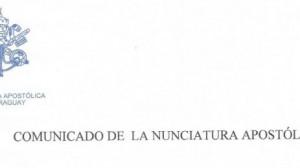 nunciatura-Paraguay
