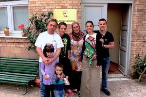 refugiados-sirios-Roma-Papa