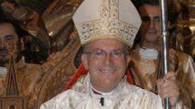 Amadeo Jaen  obispo