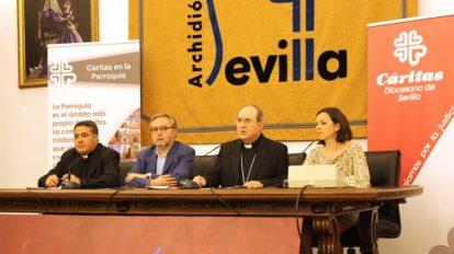 Cáritas-Sevilla