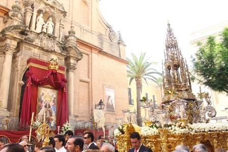 Resultado de imagen de Corpus Christi de Córdoba 2018