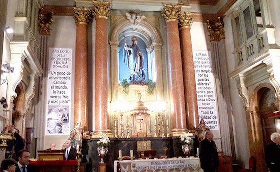 Iglesia-San Antón-Madrid