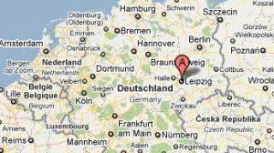 Leipzig-Alemania