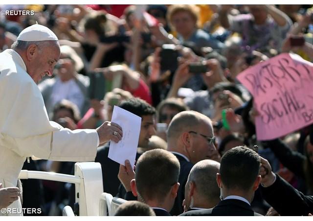 Papa-Audiencia