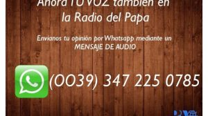 Papa-Francisco-radio vaticana