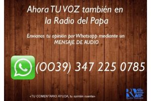 Papa-Francisco-radio vaticana