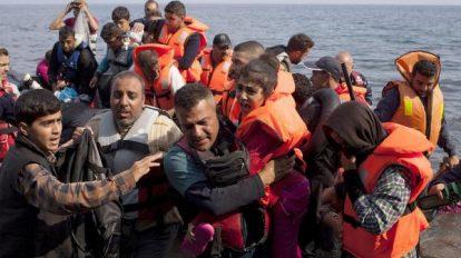 Refugiados-Guadix