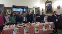 Segorbe-Castellón-Día del Celíaco