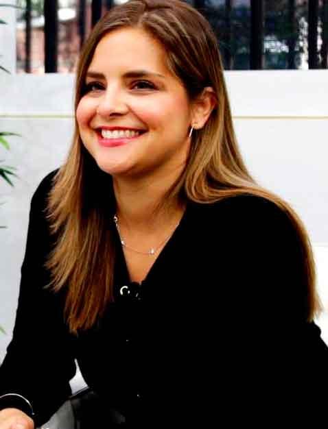Patricia Sandoval : « Mon témoignage sur l'Avortement» - Vidéo Patricia-sandoval