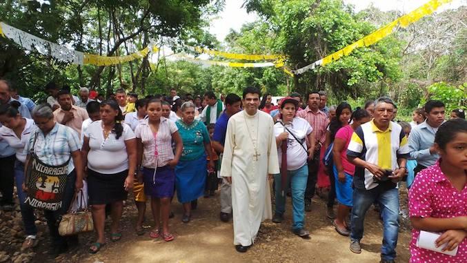 Obispo de Matagalpa