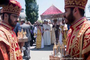 Papa-Francisco-Armenia