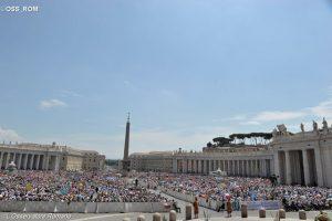 San Pedro-Plaza Vaticana