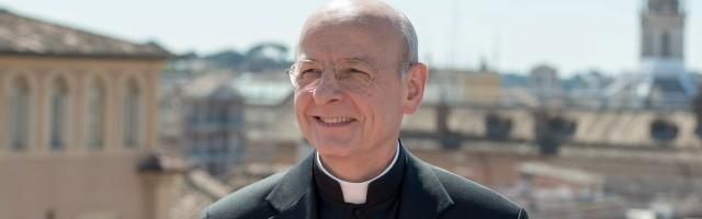 fernando_ocariz-Opus Dei