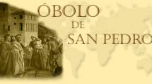 óbolo San Pedro