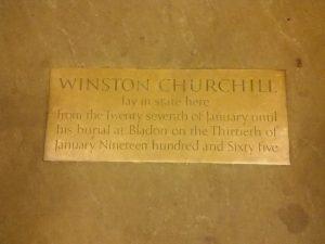 placa-Churchill