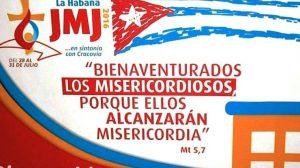 JMJ-La Habana