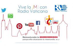 JMJ-Radio VAticana