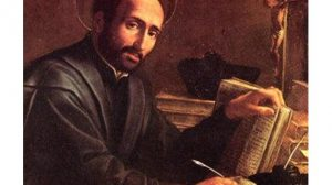 Jose Igancio de Loyola