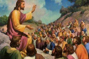 Padre Nuestro-oración