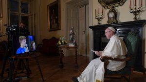 Papa-Francisco-Cracovia-jóvenes-Loreto-Italia