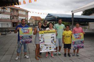 San Pantaleón 2016-Cantabria