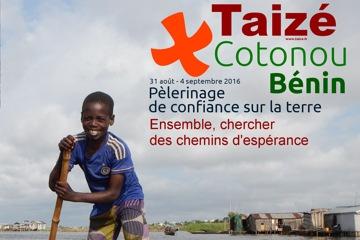 Taizé-internacional