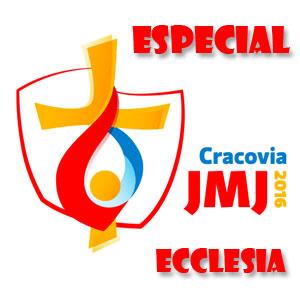Especial JMJ Cracovia 2016