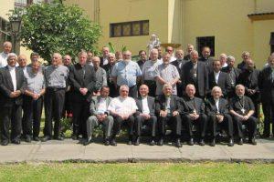 obispos-Perú