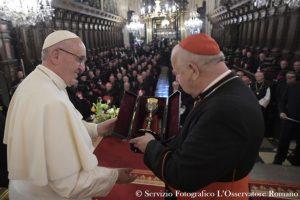 obispos-polonia-Papa-Francisco