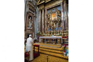 oración-Virgen-Papa-Francisco