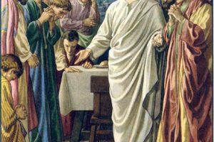 orar-Jesus