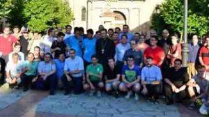 seminaristas ciudad rodrigo