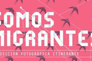 somos migrantes-Santiago de Compostela
