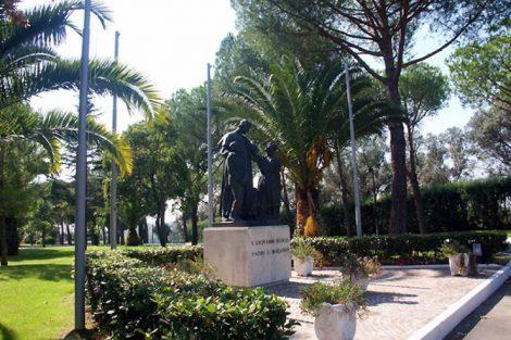 Centro Salesianum De Roma