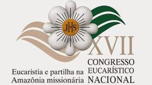Congreso Eucarístico Brasil