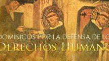 Dominicos-Derechos Humanos