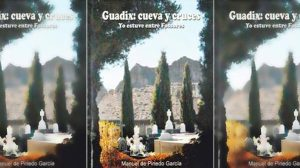 GuadixCuevaYCruces libro