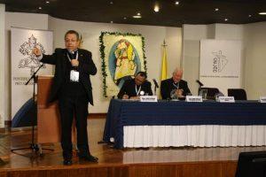 Jubileo Continental Conferencia