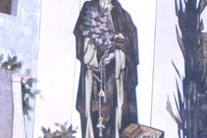 Santa Rosa de Lima-Málaga