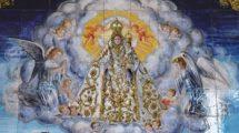 Virgen-Araceli-Córdoba-medalla