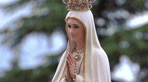 Virgen-Fátima