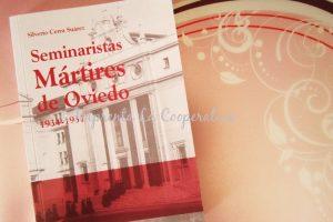 libro- seminaristas Mártires de Oviedo