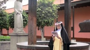 santa Rosa lima-video