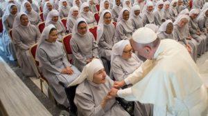 religiosas-papa-francisco